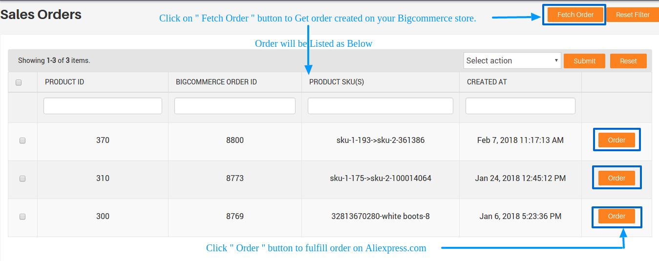 order-management